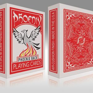 Phoenix speelkaarten