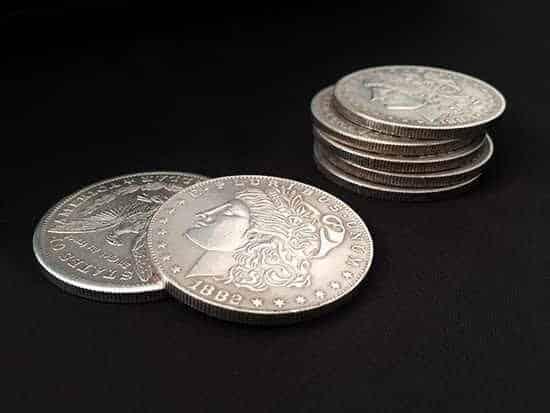 Morgan-Dollar-Shell-en-Coin-Set-5-Coin-1-Hoofd-Shell-1-Staart-Shell-door-Oliver.jpg_q50 (2)