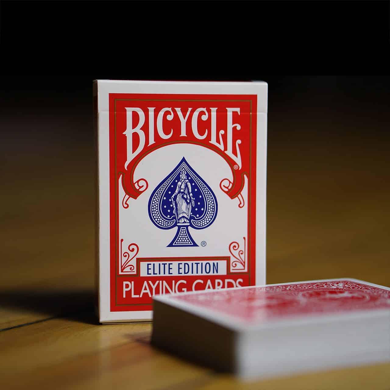 bicycle-elite-edition