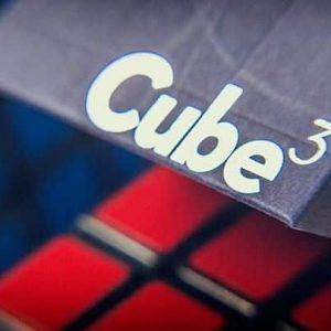 Cube Magic