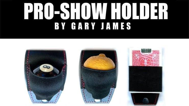 pro-show-holder
