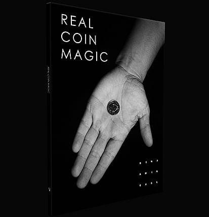 real-coin-magic
